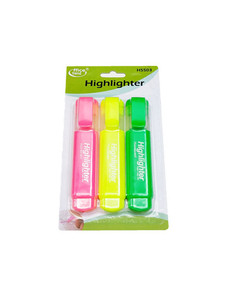 3PC High Lighter
