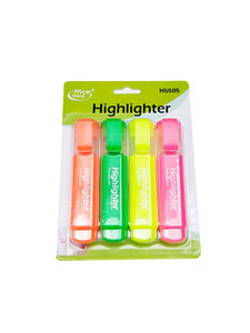 4PC Highlighter
