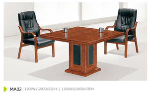 MB02 Meeting Table