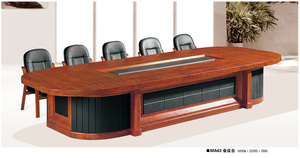 MB63 Boardroom Desk 6M