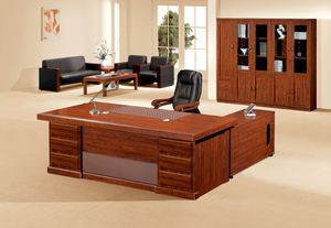 MB3907 Executive Table
